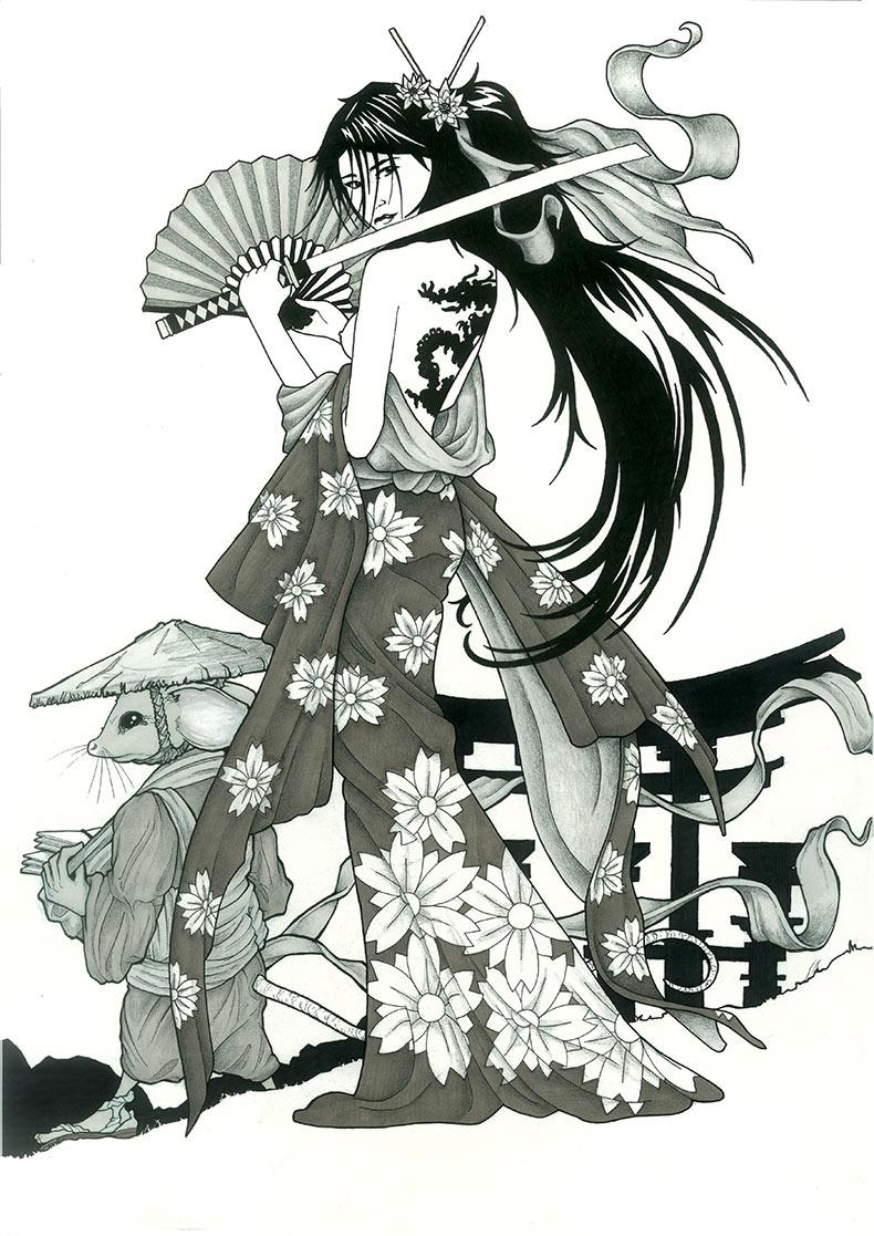 kinoichi