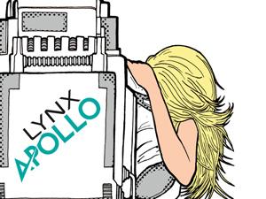 Lnyx Apollo