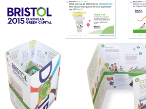 Bristol 2015 European green capital