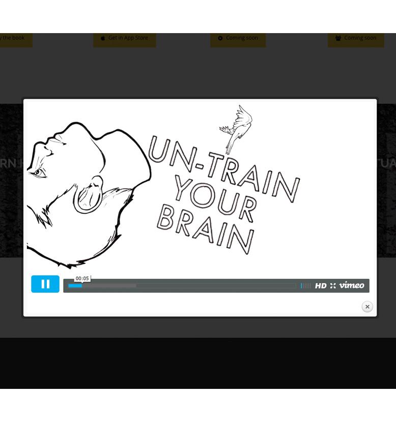 untrain-your-brain